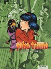 Roger,Leloup Yoko Tsuno Integraal Hc02