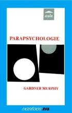 Gloria Murphy , Parapsychologie