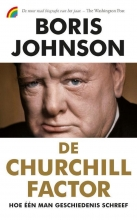 Boris Johnson , De Churchill factor