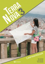 Terranova 3 - Leerwerkboek