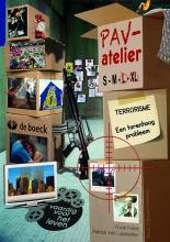 Pav - Atelier L/ Xl - Terrorisme - Leerwerkboek