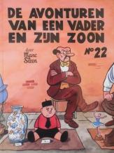 Sleen Marc, Dirk  Stallaert , Avonturen van een Vader en Zijn Zoon 22