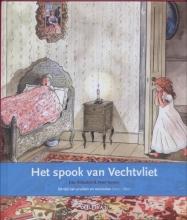 Joke  Reijnders Terugblikken prentenboeken Het spook van Vechtvliet