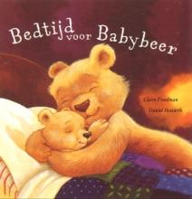Claire  Freedman Bedtijd voor Babybeer