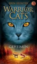 Hunter, Erin Warrior Cats / 3 Geheimen