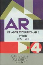 De geschiedenis van de Antirevolutionaire Partij, 1829-1979