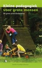 S. Goorhuis-Brouwer , Kleine pedagogiek voor grote mensen
