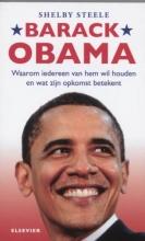 S. Steele , Barack Obama