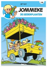 Nys,,Jef Jommeke 108