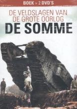 Henk van der Linden , De Somme