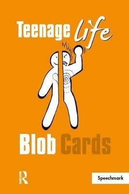 Pip Wilson,   Ian Long,Teenage Life Blob Cards