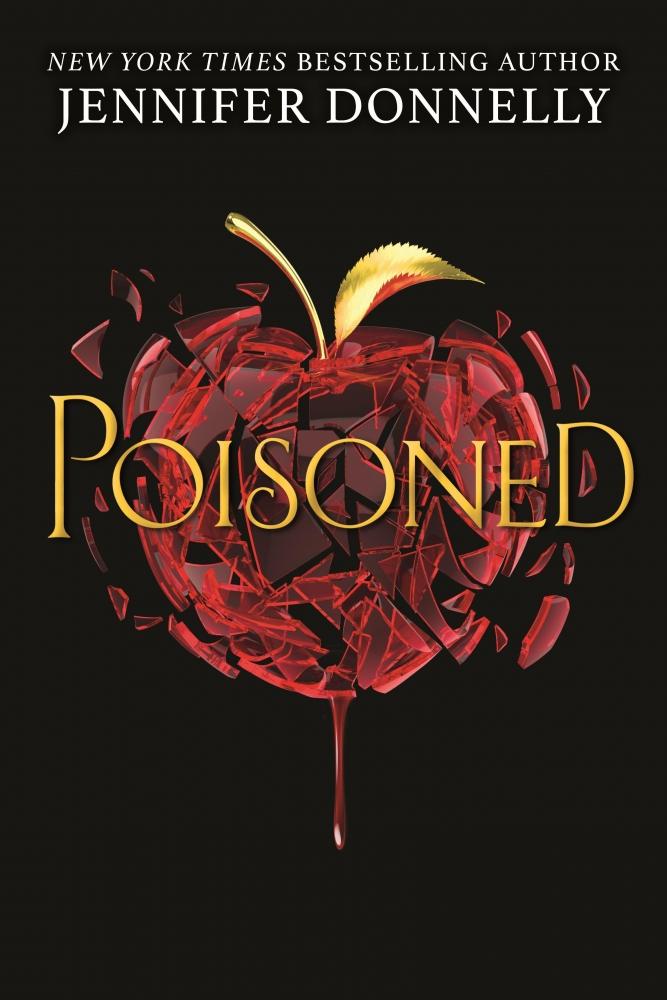 Jennifer Donnelly,Poisoned