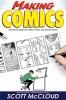 McCloud, Scott, Making Comics