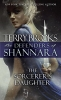 <b>Terry Brooks</b>,Sorcerer's Daughter