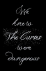 Eve Laure, Curses