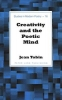 Tobin, Jean, Creativity and the Poetic Mind