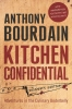 Bourdain, Anthony, Kitchen Confidential