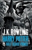 J.K. Rowling, Harry Potter and the Half-Blood Prince