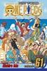 Oda, Eiichiro, One Piece 61
