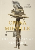 Miéville, China, Last Days of New Paris