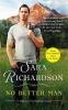 Richardson, Sara, No Better Man