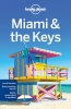 Lonely Planet, Miami & the Keys part 8th Ed
