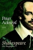 Ackroyd, Peter, Shakespeare
