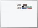 ,<b>Whiteboard Rexel 58.5x43cm aluminium magnetisch</b>