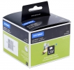 , Etiket Dymo 11354 labelwriter 32x57mm verwijderbaar 1000stuks