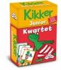 Idg-03040 , Kikker Junior Kwartet