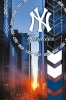 ,<b>Schoolagenda Mlb New York Yankees City Dag Per Pagina 2017-2018</b>