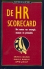 <b>Brian Becker, Mark Huselid, and Dave Ulrich</b>,De HR-Scorecard