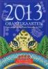 <b>D. Carson, N.Sammons</b>,2013 Orakelkaarten + Boek en Speelkleed