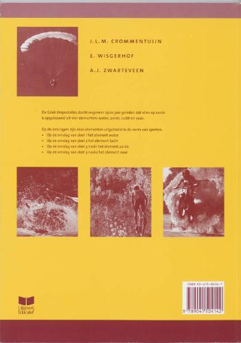 J.L.M. Crommentuyn, E. Wisgerhof, A.J. Zwarteveen,Banas 2 Vmbo-KGT Werkboek AB katern 2
