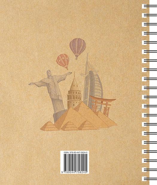 ,Reisdagboek