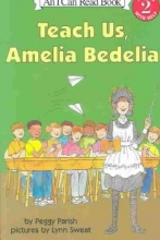 Parish, Peggy Teach Us, Amelia Bedelia