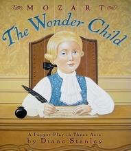 Stanley, Diane Mozart: the Wonder Child