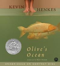 Henkes, Kevin Olive`s Ocean CD