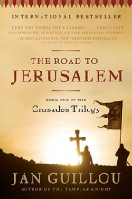 Guillou, Jan The Road to Jerusalem