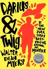 Myers, Walter Dean Darius & Twig