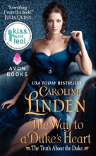 Linden, Caroline The Way to a Duke`s Heart