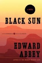 Abbey, Edward Black Sun