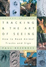 Rezendes, Paul Tracking & the Art of Seeing
