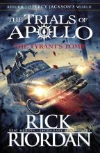 Riordan, Rick The Tyrant`s Tomb