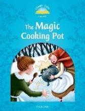 Arengo, Sue The Magic Cooking Pot
