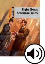 Level 2: 8 Great American Tales MP3 Pack