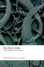 Carolyne (Supernumerary Fellow and Tutor in Medieval English Literature, Supernumerary Fellow and Tutor in Medieval English Literature, St John`s College, University of Oxford) Larrington The Poetic Edda