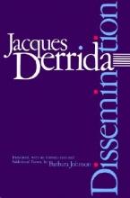 Derrida, Dissemination