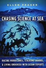 Ellen Prager Chasing Science at Sea