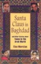 Marston, Elsa Santa Claus in Baghdad
